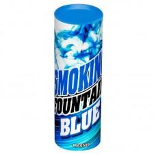"""Цветной дым """"Синий"""" 30 сек."""