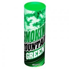 """Цветной дым """"Зеленый"""" 30 сек."""