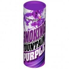"""Цветной дым """"Фиолетовый"""" 30 сек."""