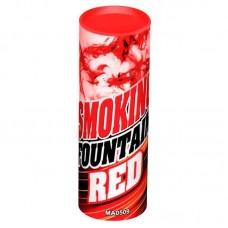 """Цветной дым """"Красный"""" 30 сек."""