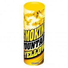 """Цветной дым """"Желтый"""" 30 сек."""