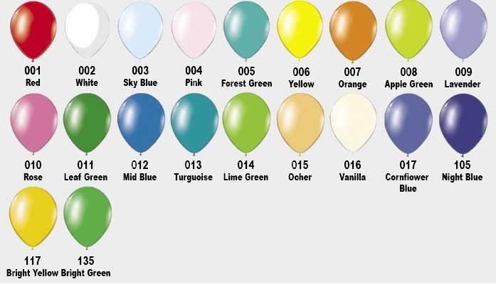 Матовые шары
